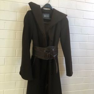 Beautiful Mackage Coat!